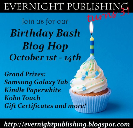 EP BDay BH button